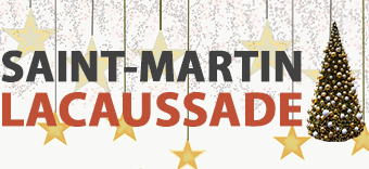 Saint-Martin Lacaussade